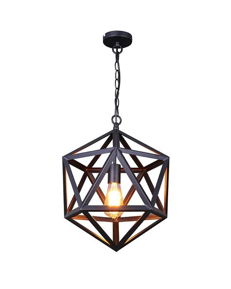 black iron pendant light add some retro flavor to your home with this industrial