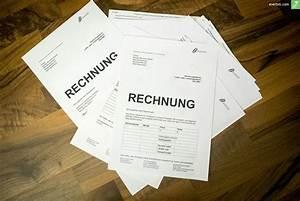 Rechnung Stellen Frist : rechnung muster gratis downloaden everbill magazin ~ Themetempest.com Abrechnung