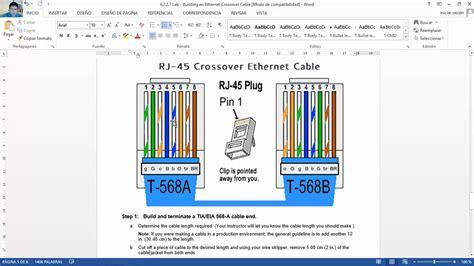 Ethernet Wiring Diagram Free Download Diagrams