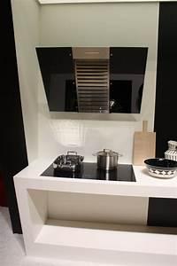 Hotte De Cuisine But : hottes de cuisine design une s lection du salon eurocucina ~ Premium-room.com Idées de Décoration
