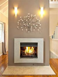 modern fireplace design 50 Best Modern Fireplace Designs and Ideas for 2018
