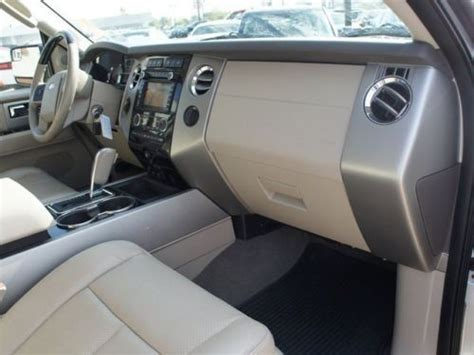 purchase   ford expedition el limited  heated