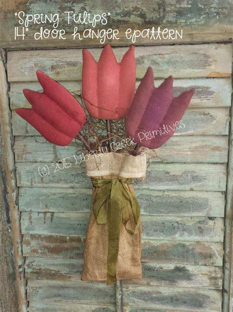 Best Images About Primitive Flowers Pinterest