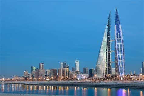 10 fascinating things you never knew about Bahrain