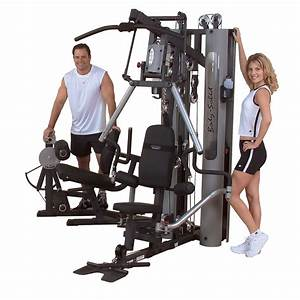 Exercise & Fitness: Home Gym Equipment