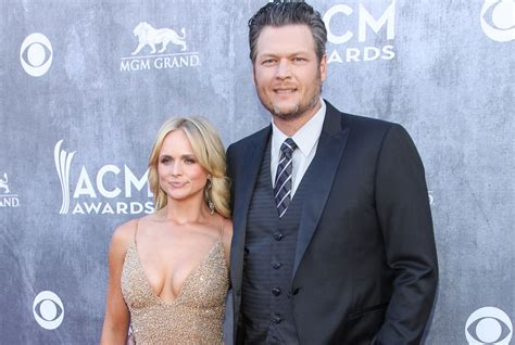shelton divorce watch out gwen stefani is blake shelton questioning his divorce from miranda lambert star