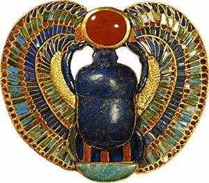 Ancient Symbols: The Meaning Behind the Egyptian Scarab ...