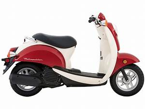 2007 Honda Metropolitan Scooter Pictures  Accident Lawyers