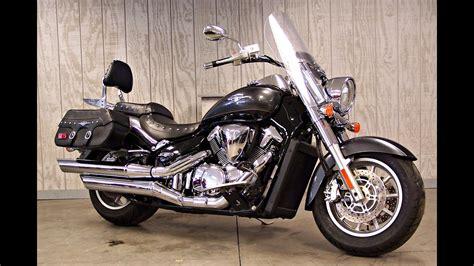 Suzuki C109rt sold 2008 suzuki boulevard c109rt 1800cc cruiser tourer