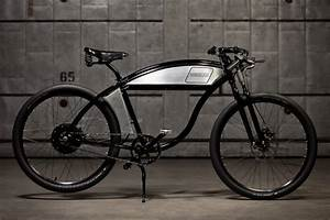 A Kickstarter Tale Of Two Different Electric Bicycles