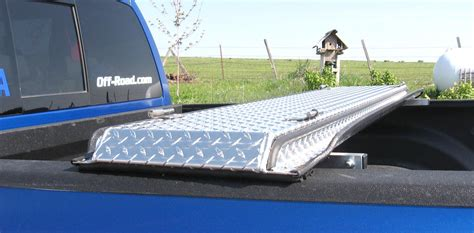 Bed Rail Clamps by Install The Ultimate Bed Cover On Your Truck Off Road Com