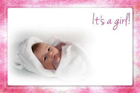 gambar gadis imut anak berwarna merah muda produk yg  lahir kartu pos indah