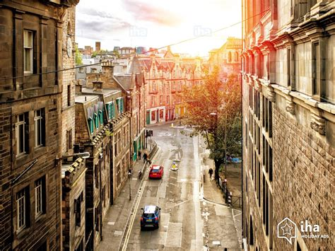 Edinburgh Old Town Rentals For Your Holidays With Iha Direct