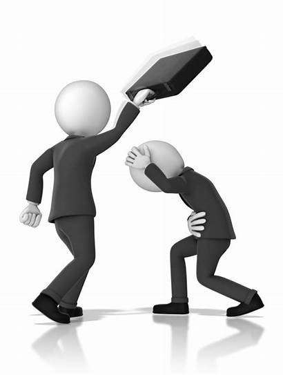 Conflict Clipart Workplace Interpersonal Violence Clip Managing