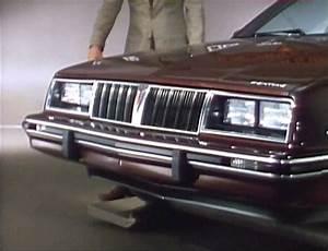 U00bb 1983 Pontiac 6000 Promo