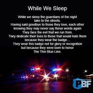 Fallen Police O... Police Officer Quotes