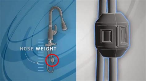 Kitchen Faucet Hose Weight by Am Dolce Vita How To Choose A Kitchen Faucet Design