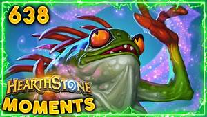 Biggest BM In Hearthstone!! | Hearthstone Daily Moments Ep ...
