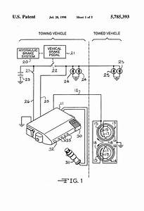 Wiring Diagram For A Trailer Brake Controller