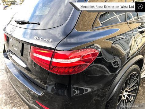 The extended warranty is an incredible value, offering exceptional coverage at an affordable price. Pre-Owned 2017 Mercedes Benz GLC-Class GLC 43 4MATIC SUV Star Certified for Extended Warranty ...