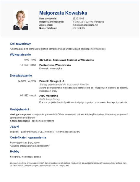 Interior Design Curriculum Vitae Sle by 100 Curriculum Vitae Sle Word 28 Images 10000 Cv And Resume Sles With Free 100 Cv Templates