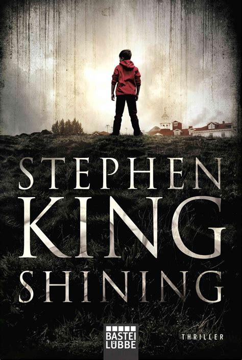 stephen king shining roman rezension