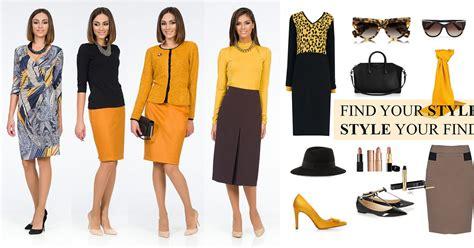 Magazin de Fashion Find your style!