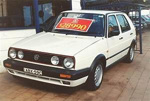 1990 - 1994 - Club VeeDub