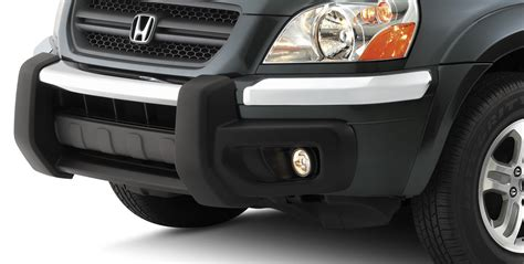 Lower Trim Pilot Honda Accessory