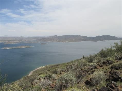 Lake Pleasant Regional Park Maricopa County Parks