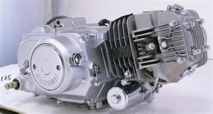 70cc Motorcycle Engine - 147fmd - Tzh  China