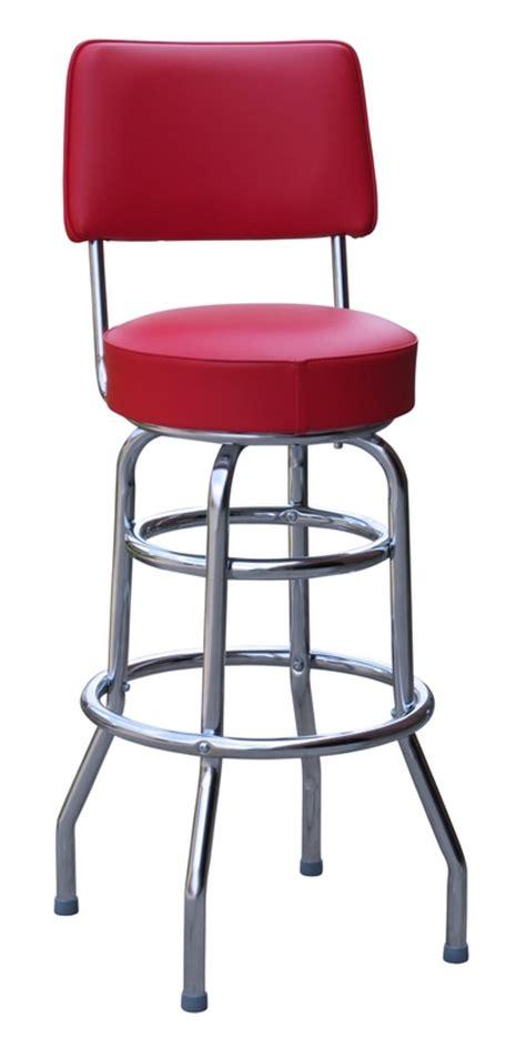 retro swivel bar stools with backs diner bar stool retro bar stool restaurant bar stool 9247
