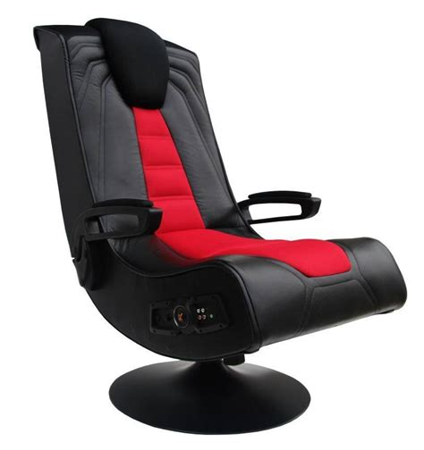rocker gaming chair bluetooth walmart x rocker surge 2 1 audio gaming chair with bluetooth