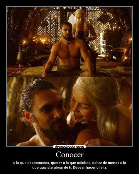 Khal Drogo Meme - daenerys targaryen and khal drogo memes
