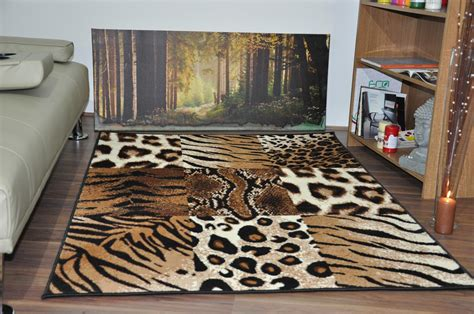 leopard print rug leopard print area rug cheap best decor things