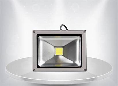 Led Outdoor Boat Flood Fish Lamp 50w