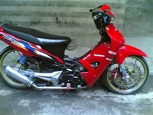 Honda Honda Wave 100r