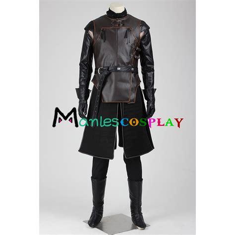 Jon Snow Costume For Game Of Thrones Jon Snow Cosplay