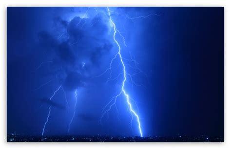 cool lightning strikes 4k hd desktop wallpaper for 4k