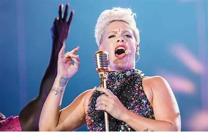 Singer Stage Covid Rock Rio Coronavirus Recovery