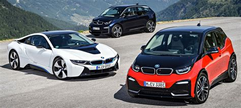 An Electric Car by 5 Reasons You Need An Electric Car News Bmw Uk