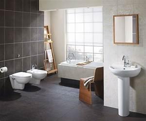 Twyford Bathroom Suites Just Add Water