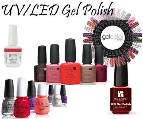 The New Nail Polish Frenzy