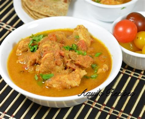 chicken  tomato gravy aayis recipes