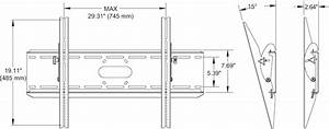 Wmk-014 Wall Mount Kit - Accessories - Products