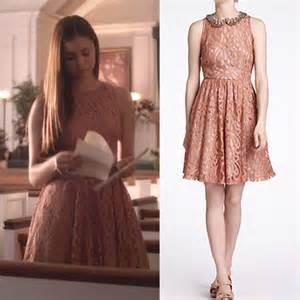 Elena Gilbert Season 4 Fashion Pure Fandom