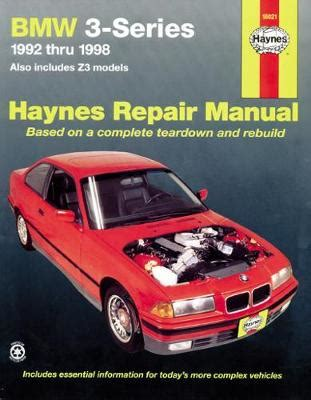 what is the best auto repair manual 1992 ford club wagon on board diagnostic system bmw automotive repair manual 1992 1998 book by john haynes 1 available editions alibris uk books