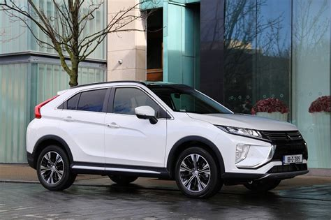 Mitsubishi Eclipse Reviews by Mitsubishi Eclipse Cross Review Carzone New Car Review