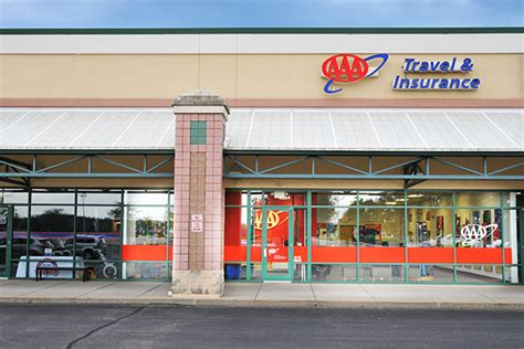 aaa west chester travel agency insurance agency