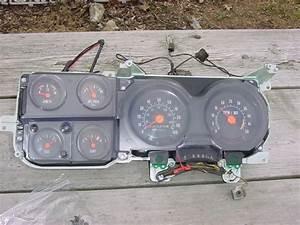 Gm Tachometer Wiring